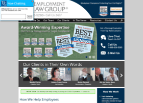 employmentlawgroup.com