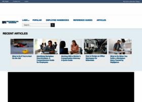 employmentlawhandbook.com