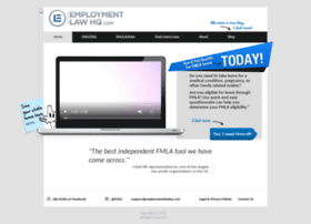 employmentlawhq.com