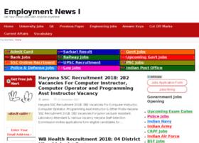 employmentnews24.com