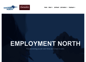 employmentnorth.com