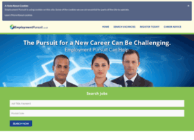 employmentpursuit.co.uk