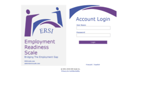 employmentreadiness.org