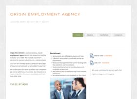 employmentrecruitmentagencies.co.za