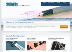 employmentsurvey.net