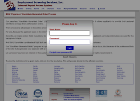 employscreen.com
