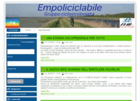 empoliciclabile.it