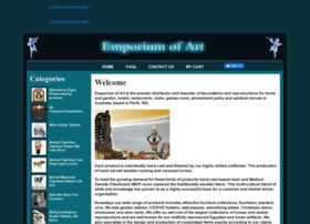 emporium-of-art.com