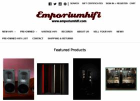 emporiumhifi.com