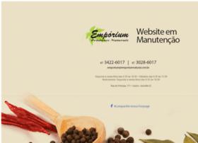 emporiumnatural.com.br