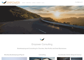 Empowerconsulting.net
