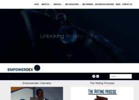 empowerdex.com
