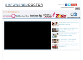 empowereddoctor.net