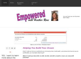 empoweredrose.com