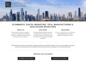 empoweredstaffing.com