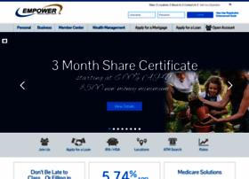 empowerfcu.com