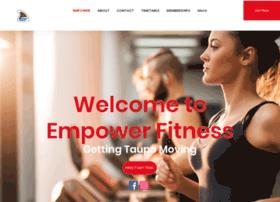 empowerfitness.co.nz