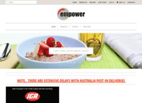 empowerfoods.com.au