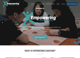 empoweringcoaching.co.uk