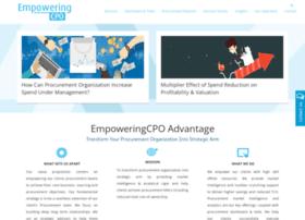empoweringcpo.com