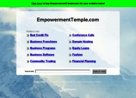 empowermenttemple.com