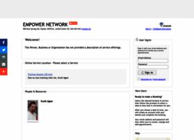 empowernetwork.clickbook.net