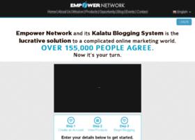 empowernetworkemails.com