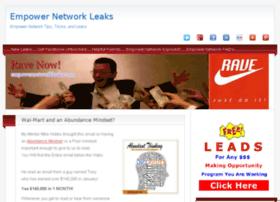 empowernetworkleaks.com