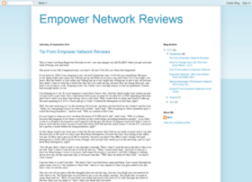 empowernetworkreviewsblog.blogspot.com