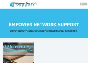 empowernetworksupportblog.com