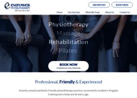 empowerphysio.com.au