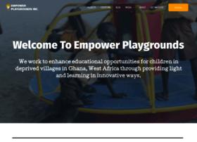empowerplaygrounds.org