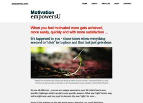 empowersu.com