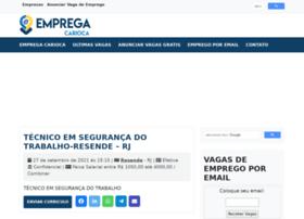 empregacarioca.com