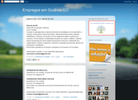 empregosgoiania.blogspot.com.br