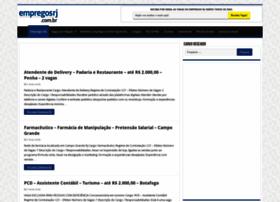 empregosrj.com.br