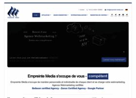 empreinte-media.com