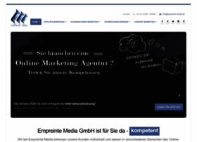 empreinte-media.de