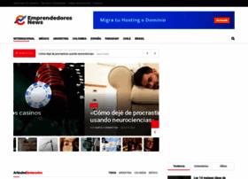 emprendedoresnews.com