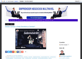 emprendernegociosmultinivel.blogspot.com