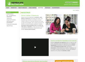 empresa.herbalife.co.ve
