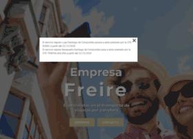 empresafreire.com