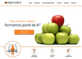empresaliagestion.com