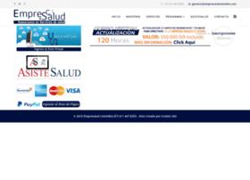 empresaludcolombia.com