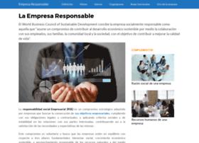 empresaresponsable.com