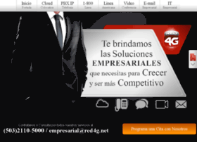empresarial.red4g.net