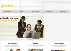 empresas.jazztel.com