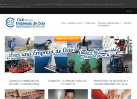 empresasdeocio.com