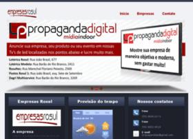 empresasrosul.com.br