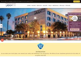 empress-hotel.com